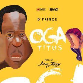 Oga Titus (feat. Don Jazzy)