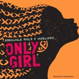 Only Girl (feat. Moelogo)