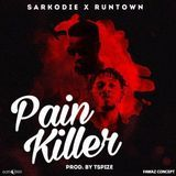 OgaIke919 - Pain Killer (feat. Runtown) Cover Art