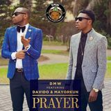 OgaIke919 - Prayer (feat. Davido & Mayorkun) Cover Art