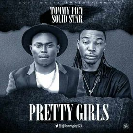 Pretty Girls (feat. Solidstar)