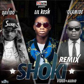 Shoki (Remix) (feat. Davido & Olamide)