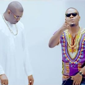 Skelemba (feat. Don Jazzy)