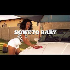 Soweto Baby (feat. Wizkid & DJ Buckz)