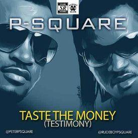 Taste The Money (Testimony)