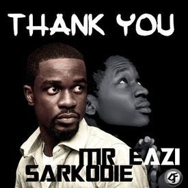 Thank You (feat Mr. Eazi)