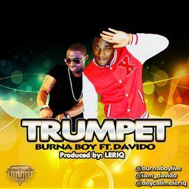 Trumpet (feat. Davido)