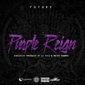 Purple Reign (Prod By Metro Boomin)