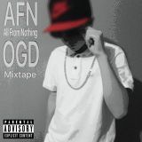 OGD Music - All From Nothing Cover Art