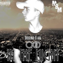 OGD Music - In The Night Cover Art