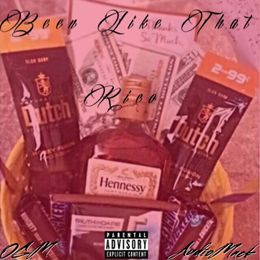 Rico - Been Like That Cover Art