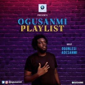 Ogusanmi Playlist Image