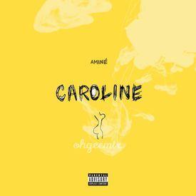 anime - caroline (ohgee remix)