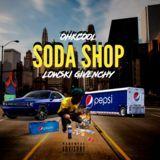 OhkCool - Soda Shop Cover Art
