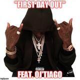 Ojtiago Plugmuzik - FIRST DAY OUT gucci mane ft ojtiago 1017 remix Cover Art