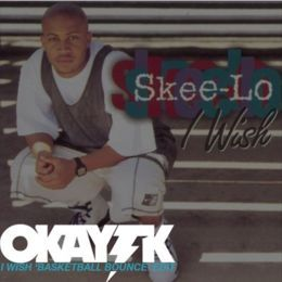 OKAYTK - I WISH (OKAY TK MOOMBAH BOUNCE) (RADIO) Cover Art