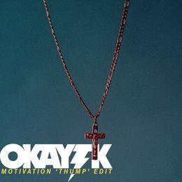 OKAYTK - MEDITATION (INTRO) (OKAY TK THUMP) (CLUB) (8) Cover Art