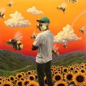 Pothole (Feat. Jaden Smith)Tyler, The Creator