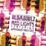 Old Soulz - Red Lights Ft. Wrekonize and Co$$ (prod. by DEPtronic) Cover Art