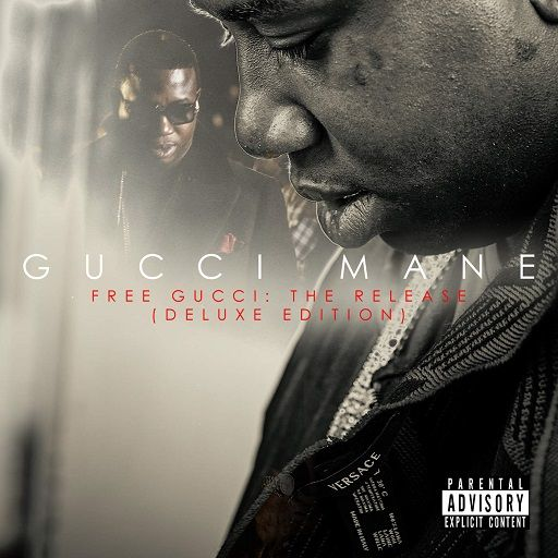 Gucci Mane ft Nicki Minaj - Pussy Nigga Failure -