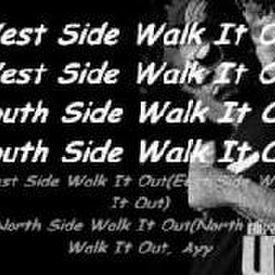 DJ Unk--Walk It Out (dirty)