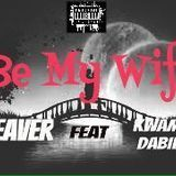 Omari Beaver - BE MY WIFE Cover Art