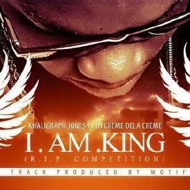 Khaligraph Jones Ft Dj Creme Dele Creme - I Am King