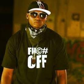 Khaligraph Jones - Coco Freestyle