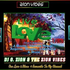 Live In Love Riddim ✶ Re-Up Mix Jan. 2016✶➤TJ Records By DJ O. ZION
