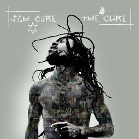 Jah Cure - The Cure Full Album [Promo Mix July 2015] By DJ . ZION