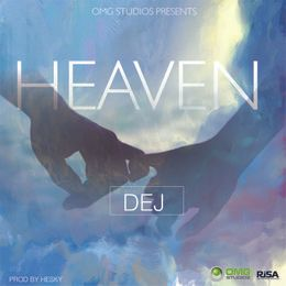 OMG STUDIOS - Heaven Cover Art