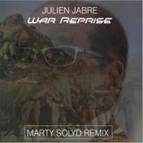 OMG STUDIOS - julien jabre war reprise Marty solyd remix Cover Art