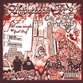 City to Queens New York By On Da First(MOB TIES)