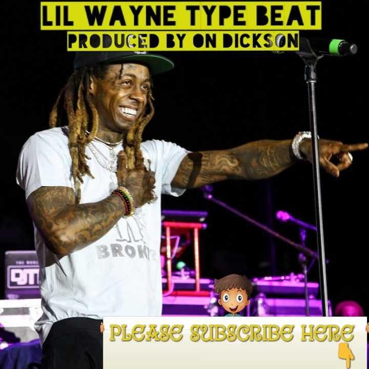 Lil Wayne / Kodak Black / QuavoType Beat || Rap Instrumental