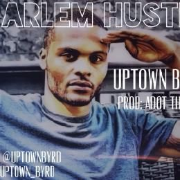 On-Eem.com - Harlem Hustle (Prod by ADot The God) Cover Art