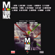 #MetroTour Mixtape