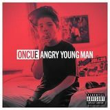 OnCue - Angry Young Man Cover Art