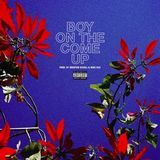OnCue - Boy On The Come Up Cover Art