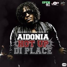 HOT UP DI PLACE