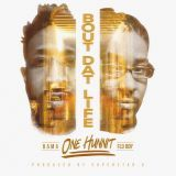 ONE HUNNIT - BOUT DAT LIFE Cover Art