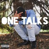One Jon - One Talks Cover Art