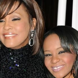 Whitney and Bobbi Christina Tribute