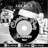 OneplayRadio - Dj Aberga Christmas Party Mix Vol 2 Cover Art