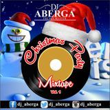 OneplayRadio - Dj Aberga  Christmas Party Mixtape Vo l 1 Cover Art
