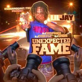Lil Jay-Flexin N Finesse Feat. Billionaire Black