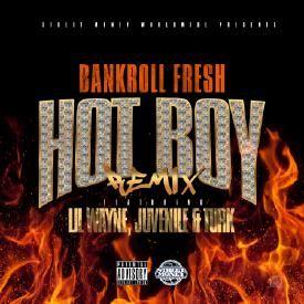 Hot Boy (Remix)