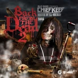 Dear (prod. by Chief Keef)