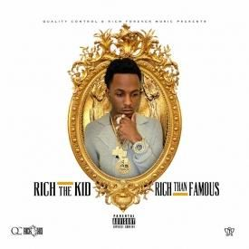 Rich Than Famous (Intro) (prod. by Harry Fraud)