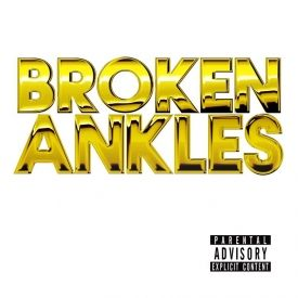 itsYoungAR - Broken Ankles Cover Art