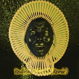 Redbone (C-HIM Remix)